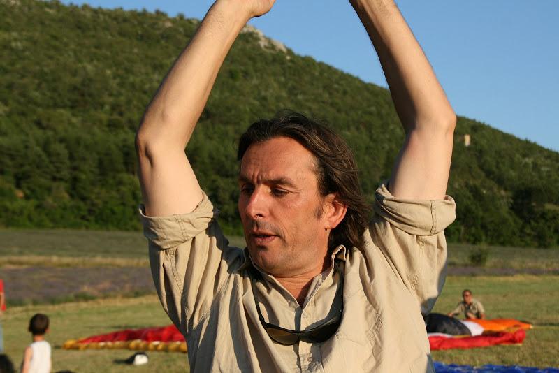 st jean de sault Christophe