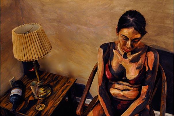 Alexa Meade Fake-Paintings-natura1
