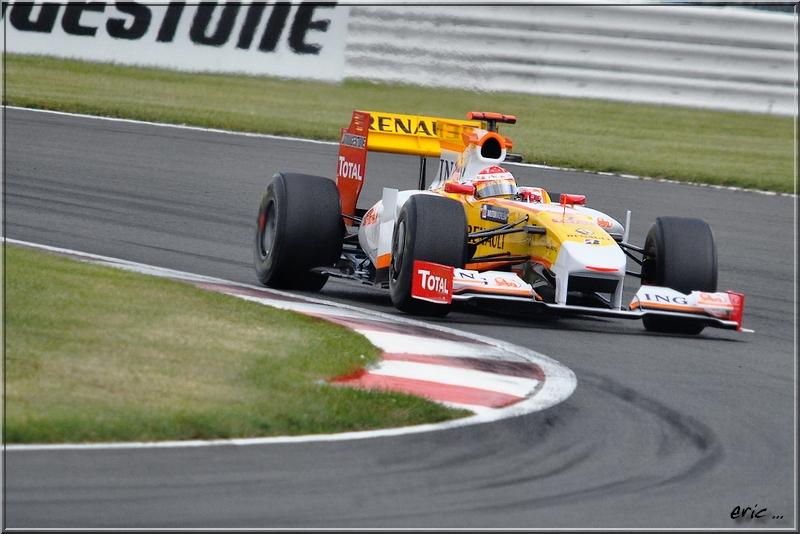 ** silverstone, grand prix F1 ** DSC_0304