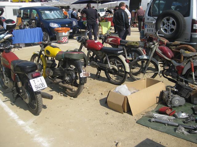 14 marzo 2009. Llotja de vehicles antics i classics. Santa Perpetua de Mogoda 100_7002