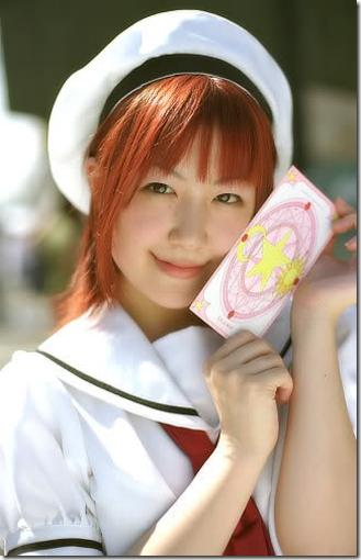 cosplay ทุกเรื่อง Card_captor_sakura_-_kinomoto_sakura_04