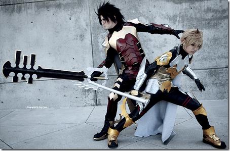 kingdom hearts cosplay Kingdom_hearts_birth_by_sleep_-_terra_and_ven