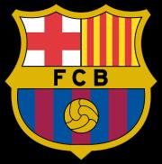 Футбол! - Страница 4 Barcelona