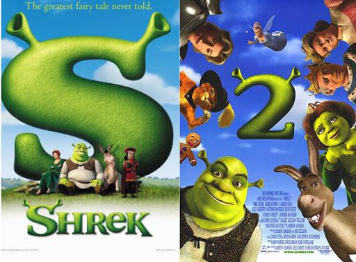 Cine y series de animacion - Página 11 Shrek1-2