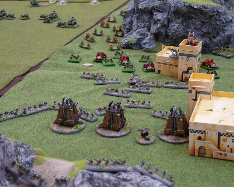 [Tdif 2010] Orks Vs Nécrons 5000 points P1030695