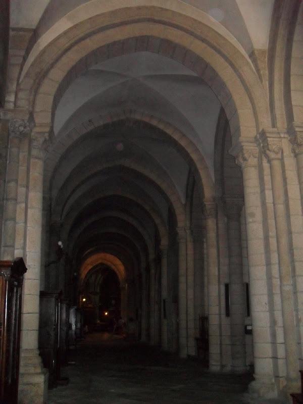Subida NASCENTE RIO MINHO  Ferias2009 SDC11254