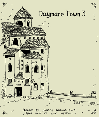Juegos rarunos... - Página 3 Daymaretown3