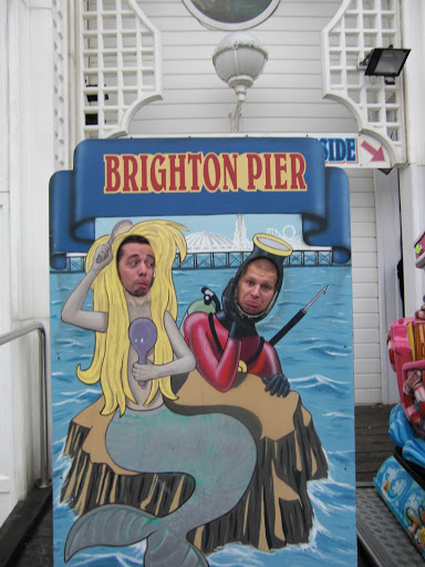 Brighton Breeze 2010, 2 October the pictures.. CIMG2530