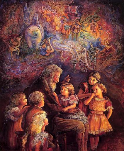 Najlepse bajke za malu i veliku decu S4-JosephineWall076-OnceUponATime