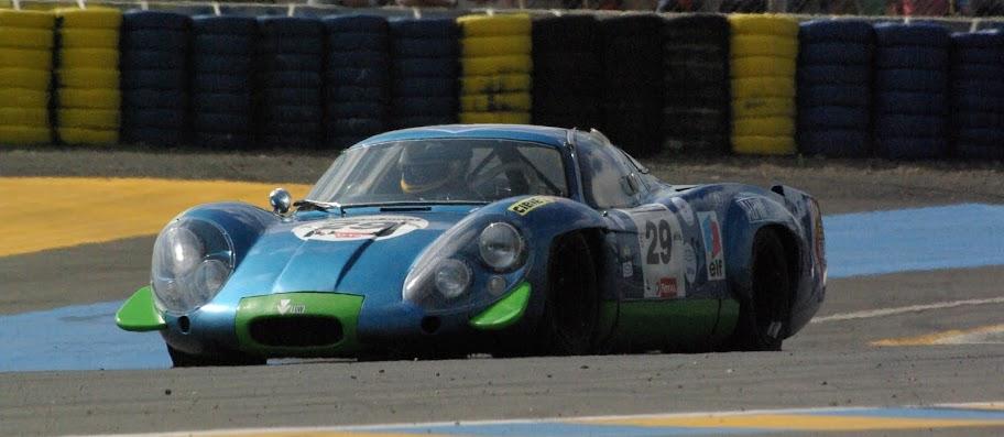 Le Mans Classic 2010 - Page 2 IMGP8042