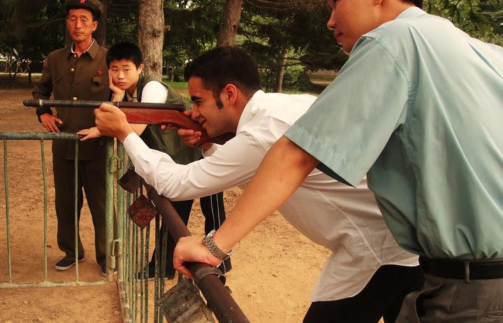 Fotos de las Crónicas de Un Viaje a Corea Zoo%20%283%29