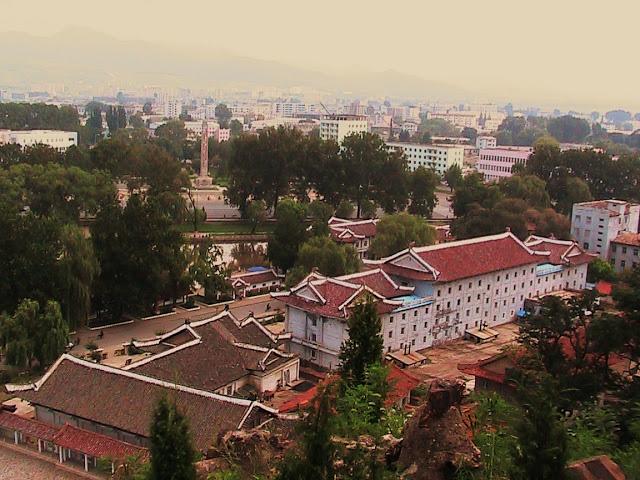 Fotos de las Crónicas de Un Viaje a Corea Sariwon%20%2811%29