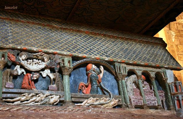 Muerte y Románico Fúnebre  20100228_5074