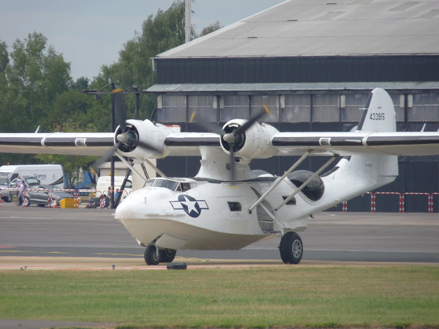 Farnborough International Airshow 2010 P1050315