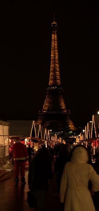 Vendredi 10 décembre - Marché de Noël KITP5779