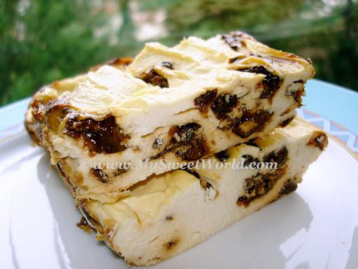 Десерты DSC04908