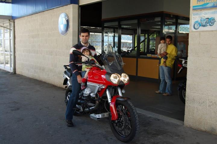 Teste introdutório a Moto Guzzi STELVIO Nov08%20782