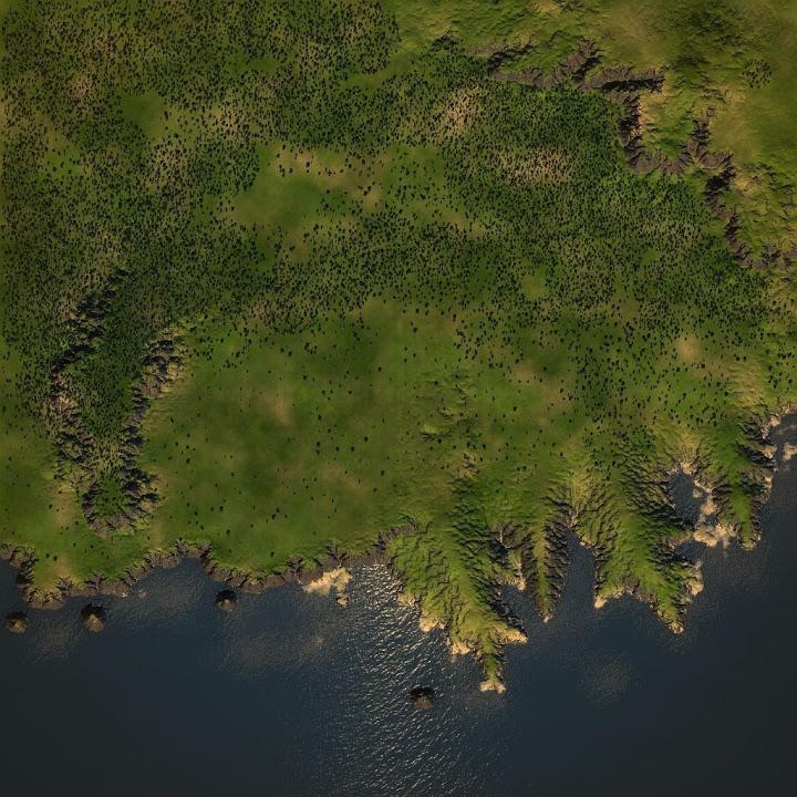 Images des cartes vierges avec niveau de difficulté (MAJ du 20.10.2011) - Page 2 Levelscreen0007