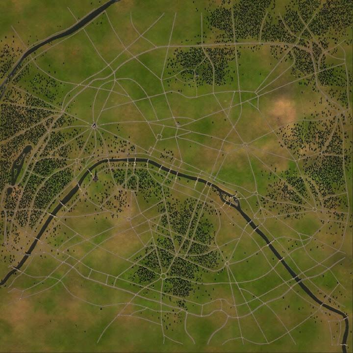 Images des cartes vierges avec niveau de difficulté (MAJ du 20.10.2011) - Page 2 Levelscreen0009