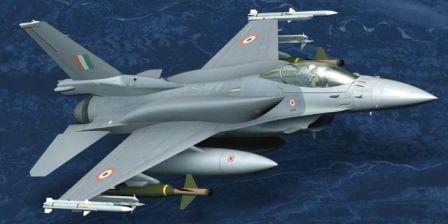 F-16c MF الشبحية  F-16in