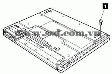Hướng dẫn tháo lắp LAPTOP IBM™ ThinkPad T IBM6