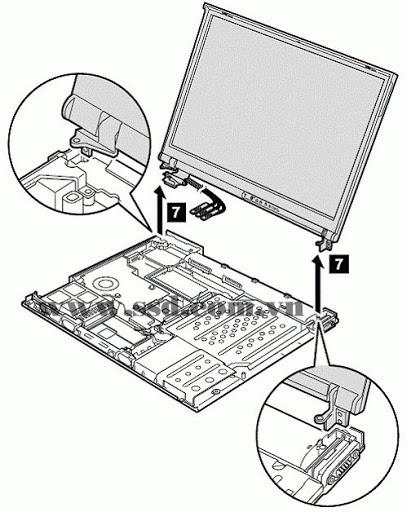 Hướng dẫn tháo lắp LAPTOP IBM™ ThinkPad T IBM4_12.png