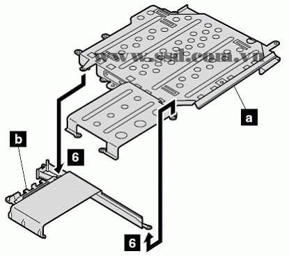 Hướng dẫn tháo lắp LAPTOP IBM™ ThinkPad T IBM7_5.png