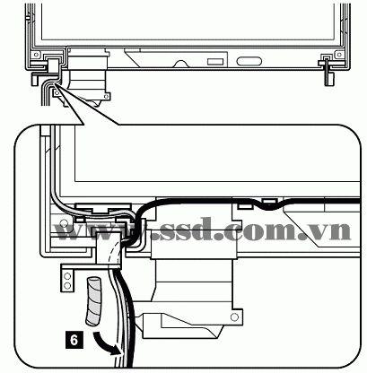 Hướng dẫn tháo lắp LAPTOP IBM™ ThinkPad T IBMp7_16.png