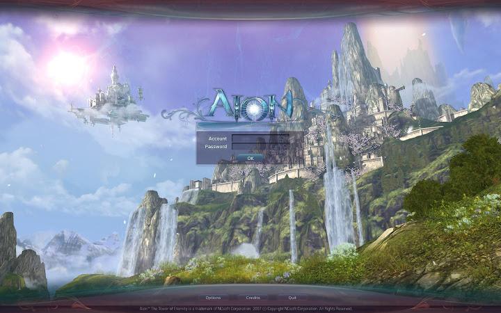 [MMORPG] Aion Aion0000