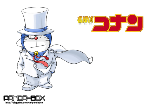 Doraemon Keren [Nyesel ga liat] Doraemon-cosplay-14-conan
