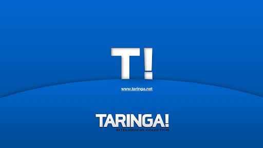 Anuncio de Taringa! ante el caso Megaupload Wallpaper-taringa-2