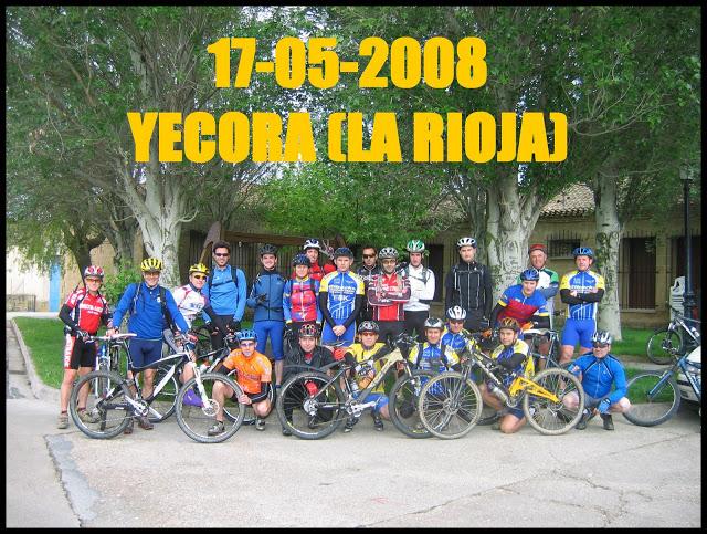17/5/2008 YECORA. LA RIOJA 0-YECORA