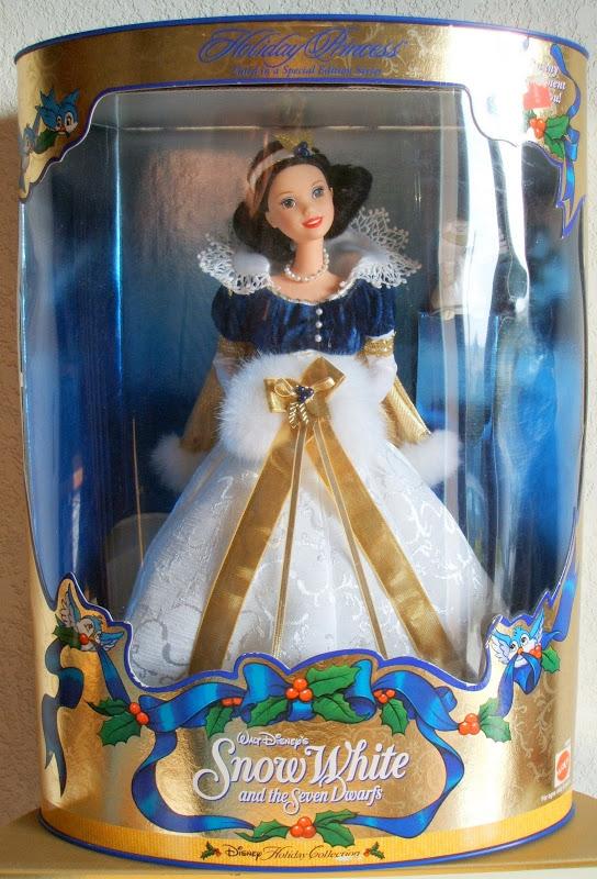 Disney Princess Designer Collection (depuis 2011) - Page 38 DSCF3477