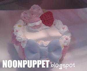 Birthday Cake Hhhh