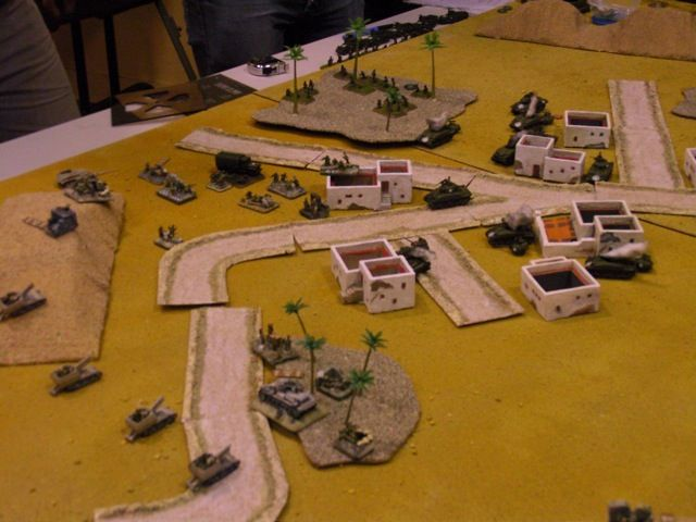 "DEBRIEFING du tournoi ""Flames of War"" de Cergy les 23/24 Octobre 2010 SNB12420"