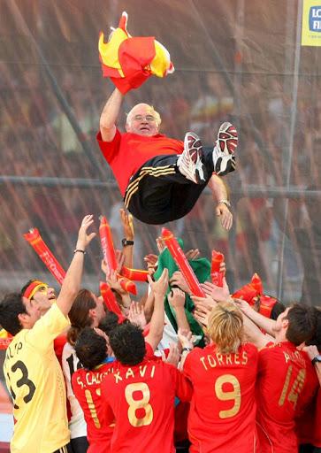 Eurocopa 2008, todos los partidos de España 41