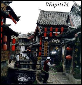 L'empire dans les nuages, Yunnan (Chine) 33%20Lijang
