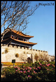 L'empire dans les nuages, Yunnan (Chine) 06%20Dali