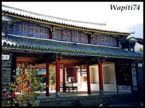 L'empire dans les nuages, Yunnan (Chine) 19%20apr%C3%A8s%20Dali