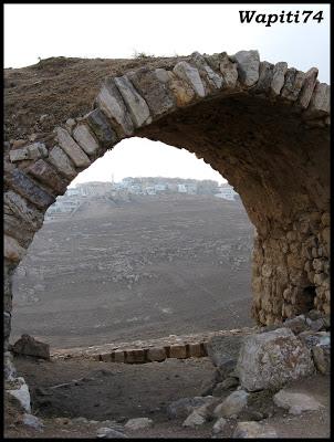 Jordanie : au pays des Nabatéens, des Grecs, des Croisés... et de Dame Nature ! 155%20Karak