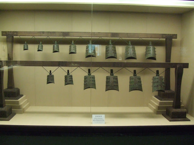 La sculpture chinoise ancienne HK2007_0527_155857