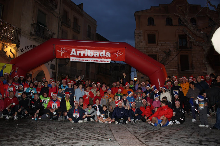 3a Sant Silvestre Montblanquina IMG_2943