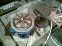 Alumiiniumi sulatamine Pilt004