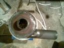 Alumiiniumi sulatamine Pilt006