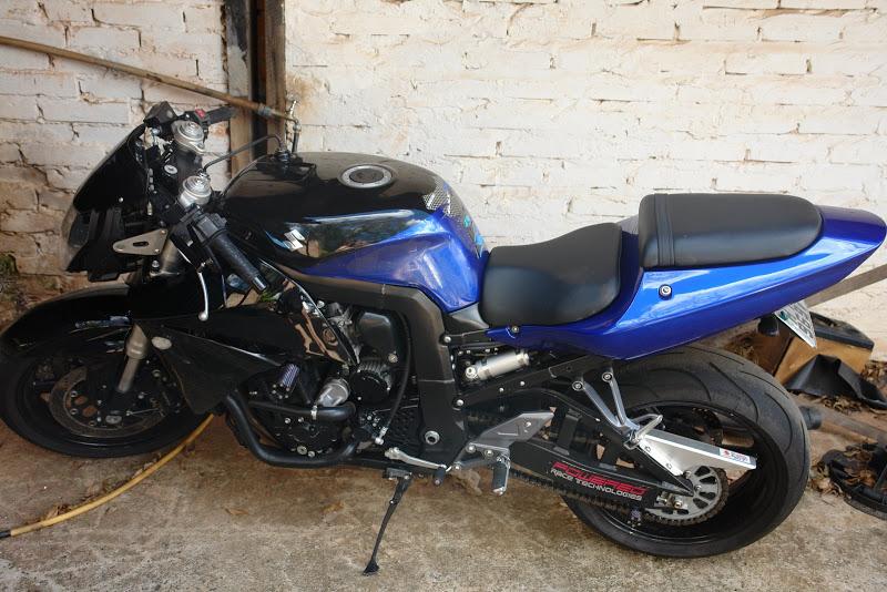 De volta as motocas! DSC01594
