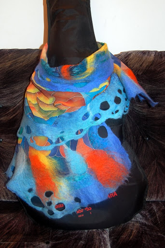 шелковый шарфик DSC_3021
