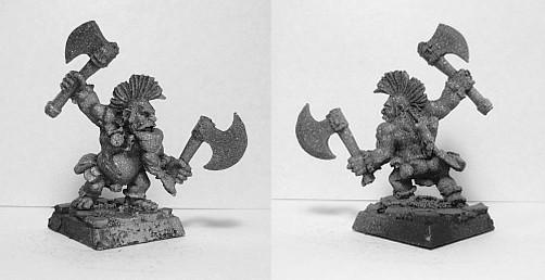 Dwarf Treasure Hunters 2