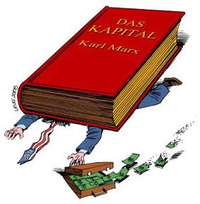 Actualidad de el imperialismo, fase superior del capitalismo 99380_MarxandtheGlobalCrisis_CarlosLatuff