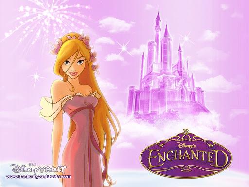 Votre princesse préférée Princess%2520Giselle%2520Wallpaper%2520copy