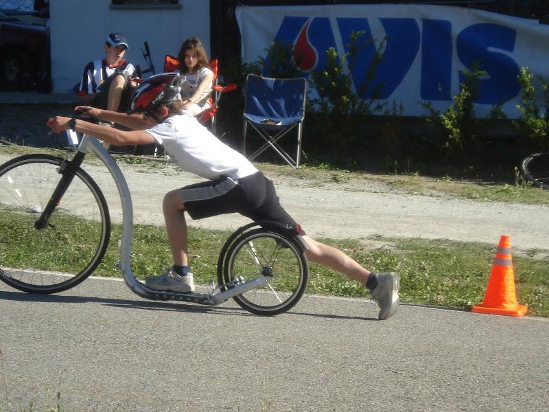 14/06 - IKSA Scooter EUROCUP Ivrea (It) 2009  (350 km- lyon) - Page 4 DSC01742